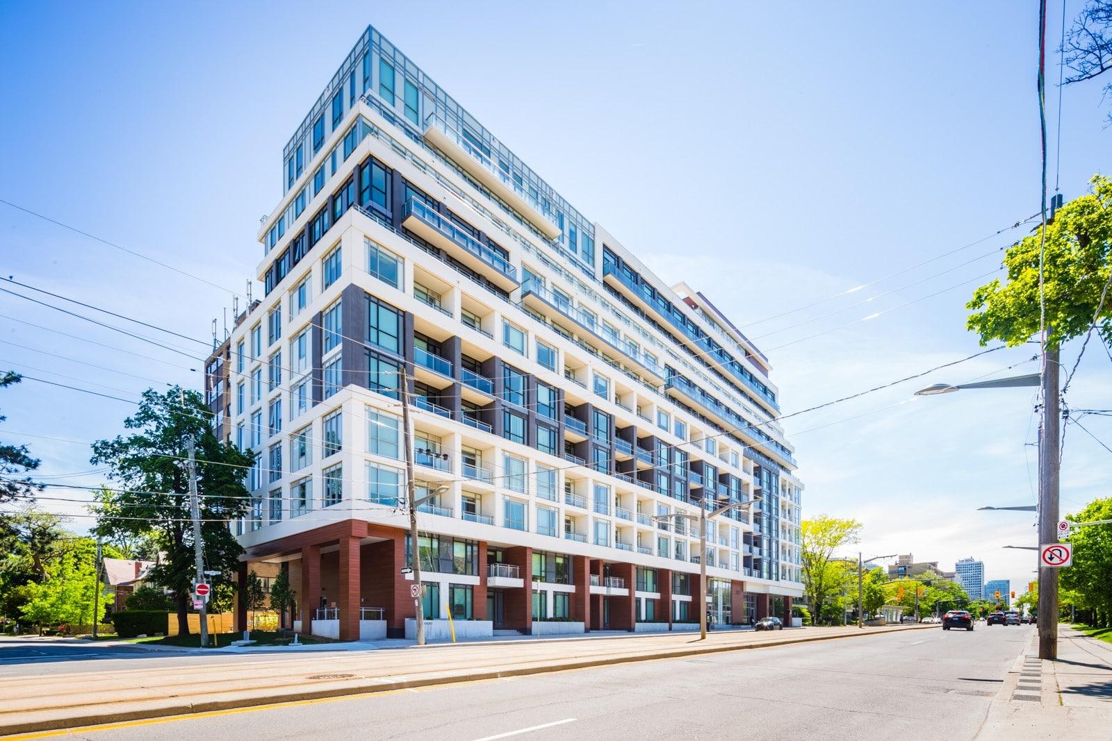 223 St.Clair Ave W – 2 Bed/2 Bath $2,400