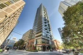 Condo Building in Yonge & Bloor Neighbourhood in Toronto