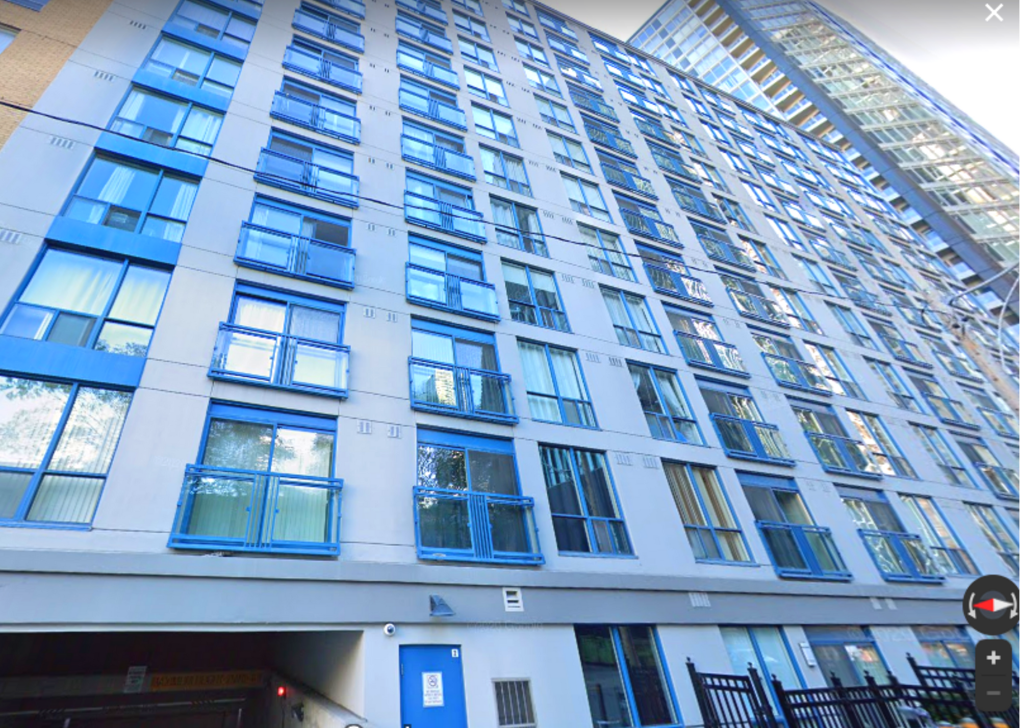 75 Dalhousie St 1 Bedroom With Parking $1,695