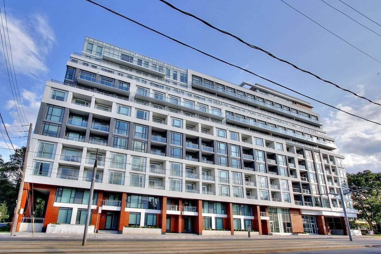 Condominium Building in Toronto