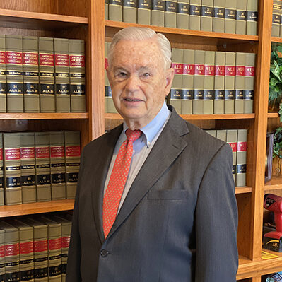 Knox Argo, Attorney