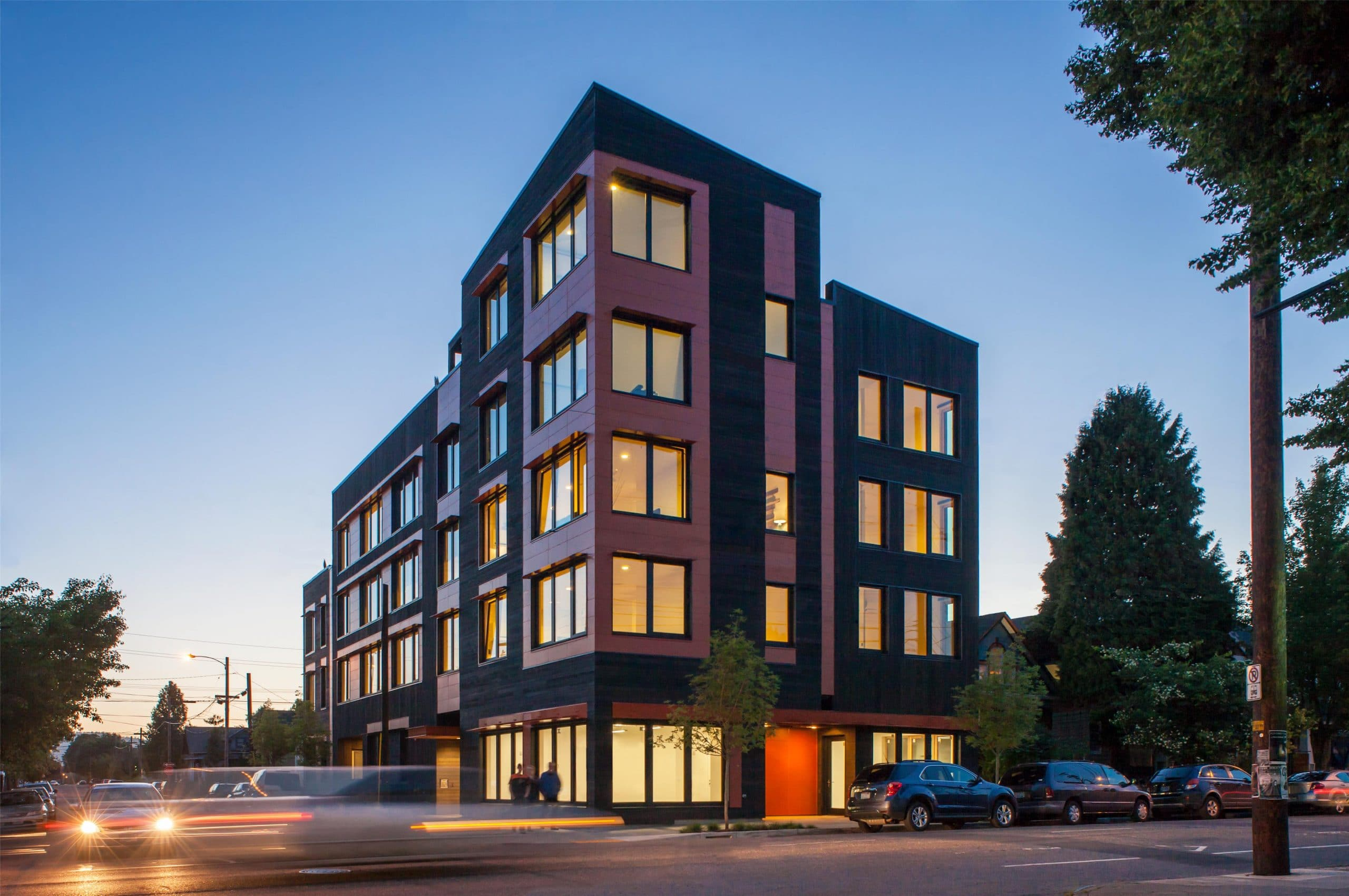 How to Calculate Unit Square Footage for an apartment building when all you have is the total building SF