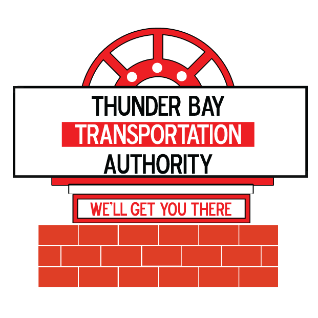 Thunder Bay Transportation Authority Logo