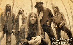 Blackberry Smoke - New England Concert Reviews