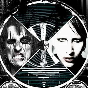 Cooper and Manson