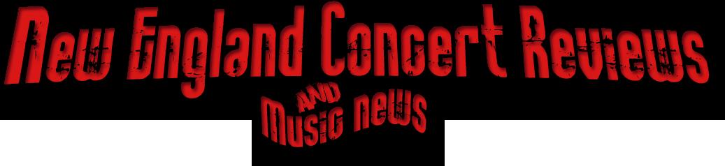 New England Music News