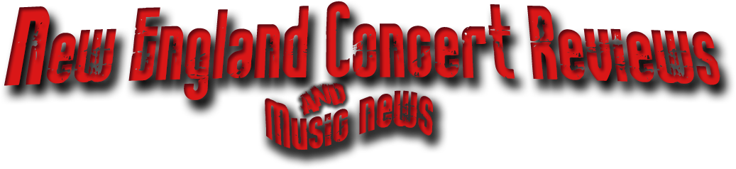 New England Music News