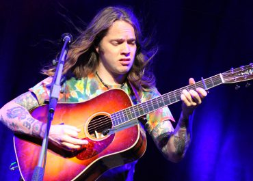 Billy Strings at The Sinclair- Cambridge, MA