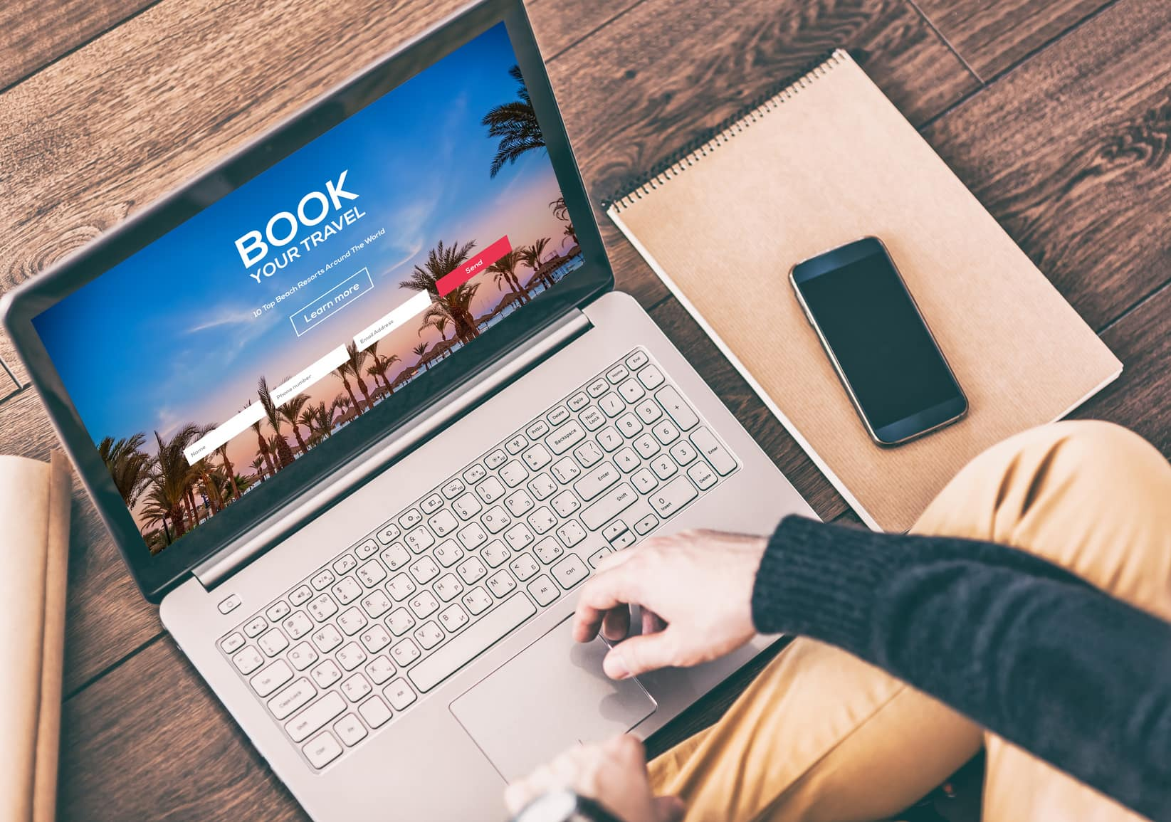 11 Ways Direct Bookings Can Propel Your Recovery