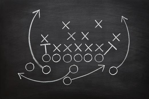 'Winning' Comes Down to Executing Your Operations Playbook