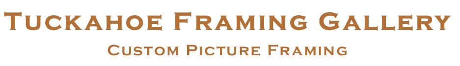 Tuckahoe Framing Gallery