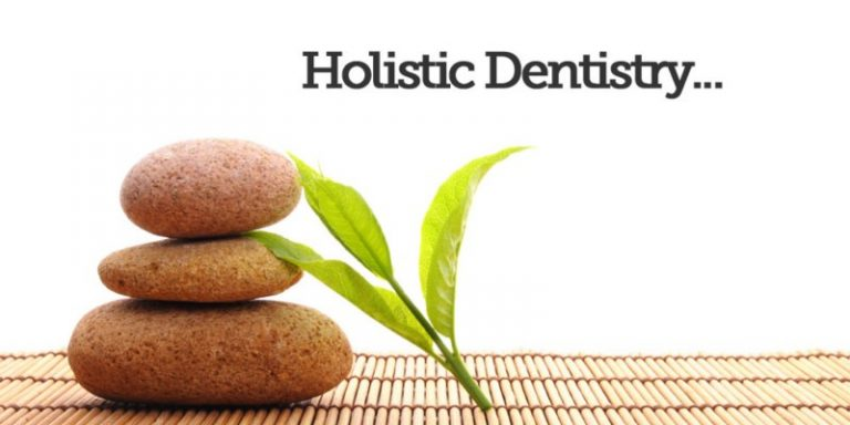 Holistic Dentistry: Positive Improvements For the Body