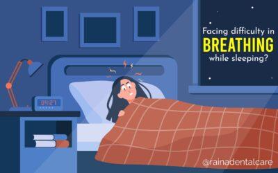 Sleep Disorder Breathing