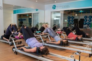 How Reformer Pilates can reduce your back pain