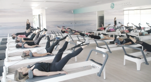 Improve flexibility with Reformer Pilates