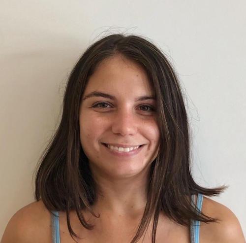 Team Member Zabrina