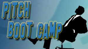 Pitch-Boot-Camp
