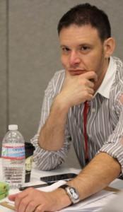 Adam LevenbergA