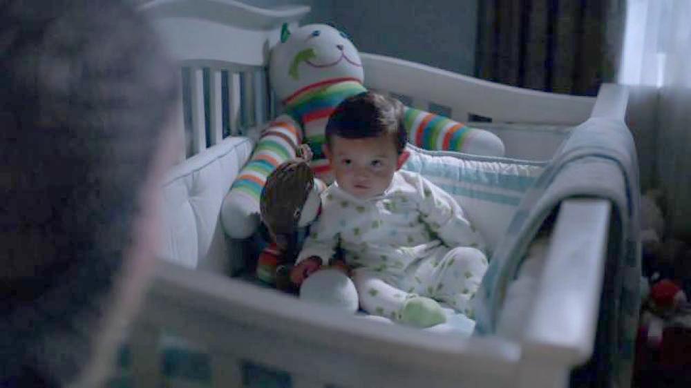 Alzein Pediatrics Xfinity Crib Safety