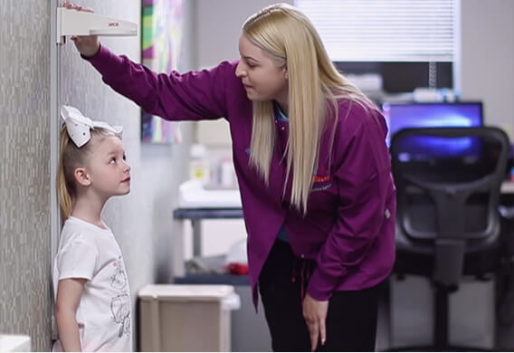 Alzein Pediatrics Patient Care