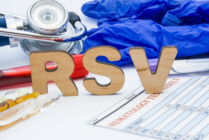 RSV laboratory medical abbreviation Respiratory Syncytial Virus