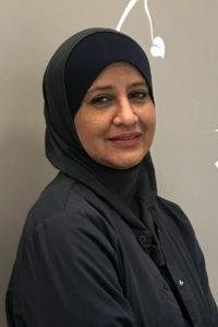 Anjum Fuzail, Female Pediatrician in Oak Lawn and Evergreen Park