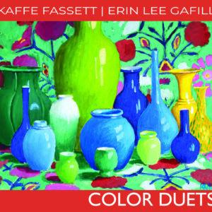 Kaffe Fassett | Erin Lee Gafill - Color Duets