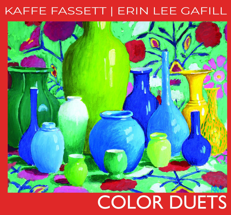 Kaffe Fassett   Erin Lee Gafill - Color Duets