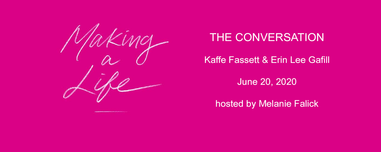 Making a Life – The Conversation
