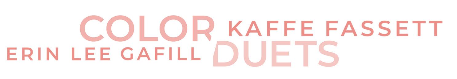 Color Duets