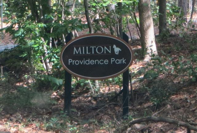 Milton GA Providence Park