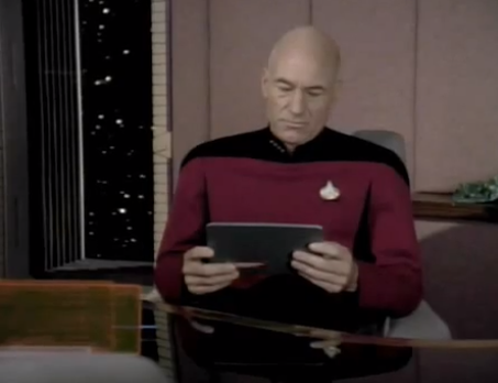 8 Technologies From Star Trek We Use Every Day