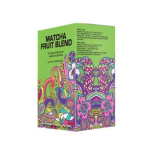 matcha food blend