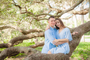 couples and engagement portraits and surprise proposal photography portfolio