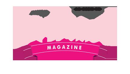 nuovo bride magazine feature
