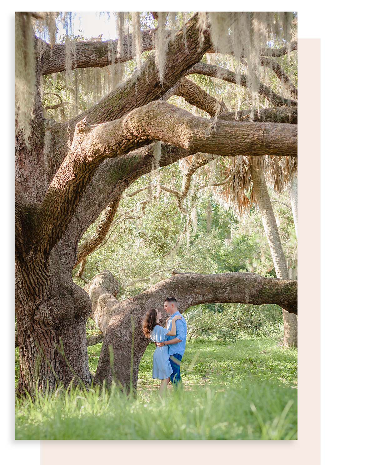 alt photography wedding engagement session