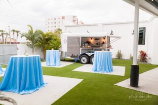 Need to flip your ceremony room into the reception? Have your guests walk outside to the beautiful cocktail hour you have set up of them. This gives the venue and vendors time to do a flip and your guests get to enjoy games and cocktails.⠀⠀⠀⠀⠀⠀⠀⠀⠀ ⠀⠀⠀⠀⠀⠀⠀⠀⠀ Photo tip: Before the guests enter the reception, take a few images of you and your partner in the reception area. ⠀⠀⠀⠀⠀⠀⠀⠀⠀ ⠀⠀⠀⠀⠀⠀⠀⠀⠀ @thetipsytrotter : mobile bar⠀⠀⠀⠀⠀⠀⠀⠀⠀ @eliteeventsansrentals : linens⠀⠀⠀⠀⠀⠀⠀⠀⠀ @thewestevents : venue⠀⠀⠀⠀⠀⠀⠀⠀⠀ @woodlandxustomdesigns : bar sign⠀⠀⠀⠀⠀⠀⠀⠀⠀ @fancyfreenursery : florals for bar⠀⠀⠀⠀⠀⠀⠀⠀⠀ .⠀⠀⠀⠀⠀⠀⠀⠀⠀ .⠀⠀⠀⠀⠀⠀⠀⠀⠀ .⠀⠀⠀⠀⠀⠀⠀⠀⠀ .⠀⠀⠀⠀⠀⠀⠀⠀⠀ #destinationwedding #cocktailhour #cocktailhourinspo #destinationweddingphotographer #floridadestistantionwedding #floridaweddingphotographer #elopestpete #stpetebeach #floridabride #floridagroom #elopementphotographer #pasadenayachtandcountryclub #dunedinweddingphtographer #floridaphotographer #stpetebeachphotographer #treasureislandphotographer #madeirabeachphotographer #passagrillewedding #passagrillephotographer #ilovestpete #tampabayphotographer #stpeteceremonies #elopetreasureisland #elopetampa #tampaweddingphotographer #elopefl #elopeflorida #floridadestinationwedding #elopeinflorida #stpetersburgelopement