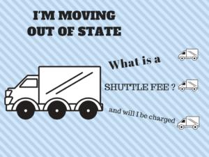 shuttle fee