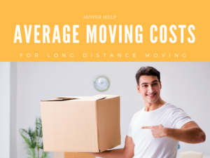 Average Moving Costs