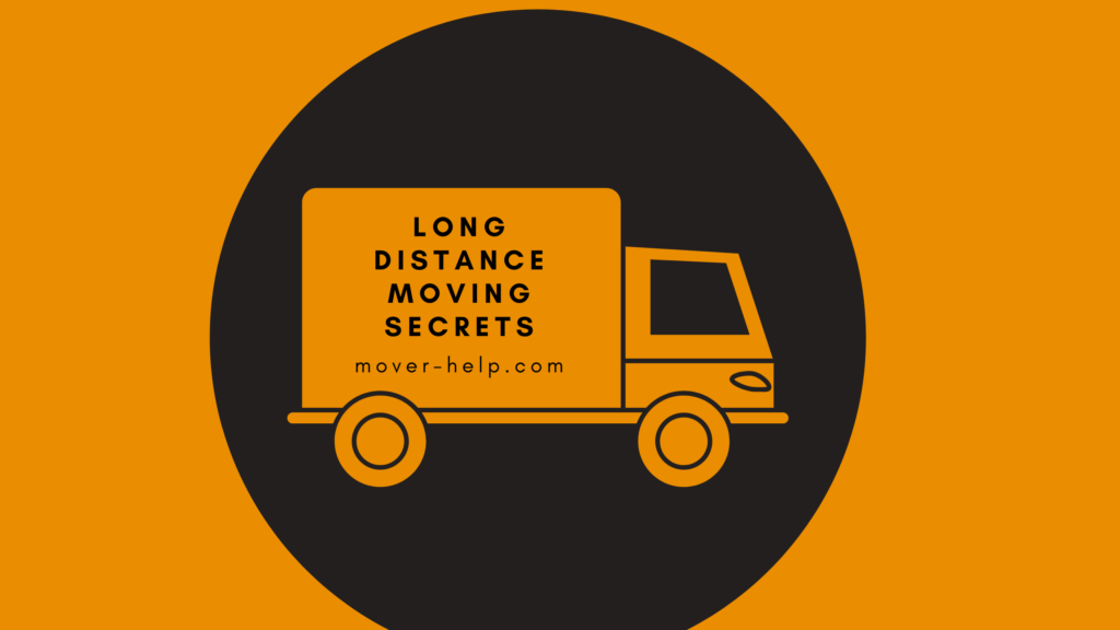 long distance moving 2020
