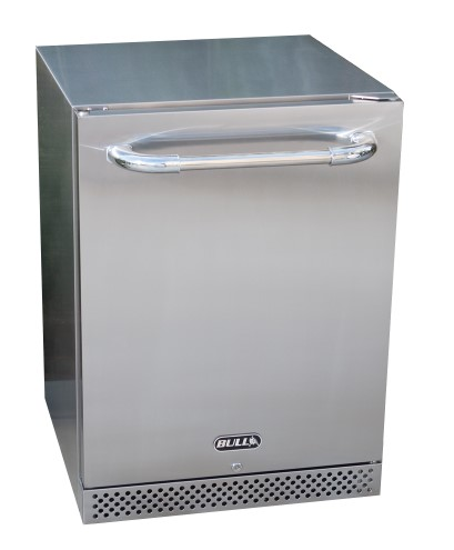 PIC - BULL OUTDOOR FRIDGE