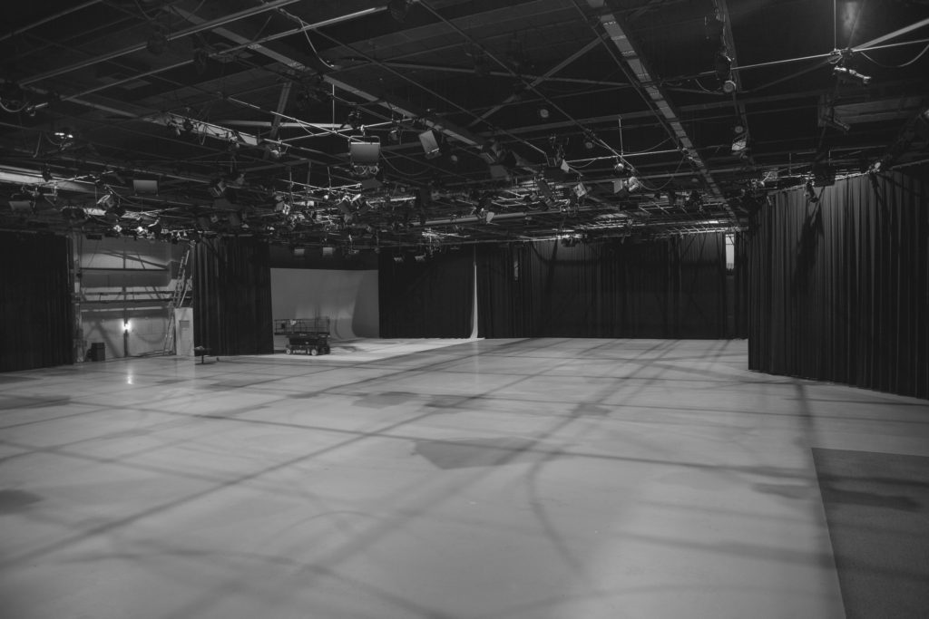 the Sound Stage