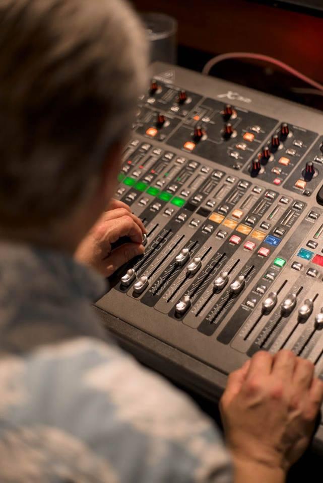 Audio Services