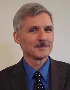 Rev. Jim Fuller
