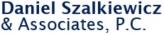 Daniel Szalkiewicz Defamation Internet Privacy and Blog Removal Lawyer