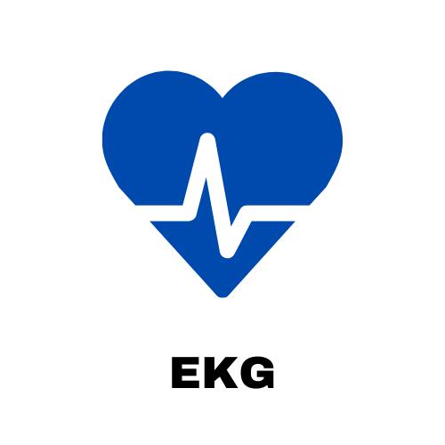 Certified EKG Technician (EKG)