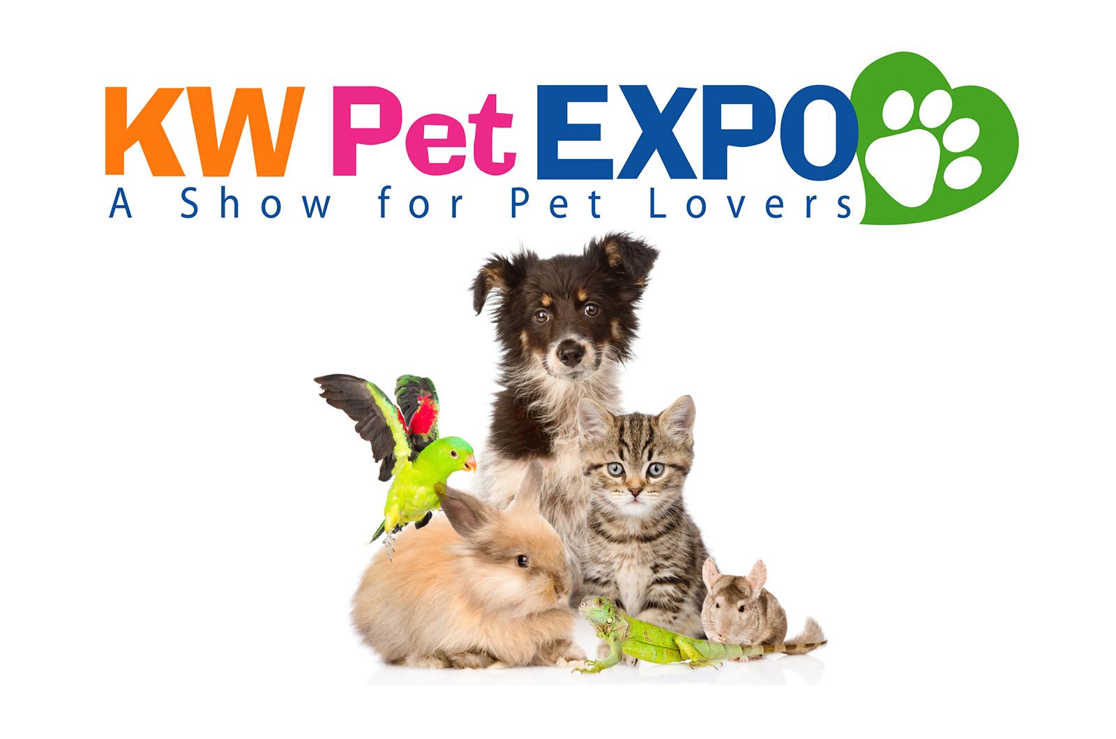 KW Pet Expo