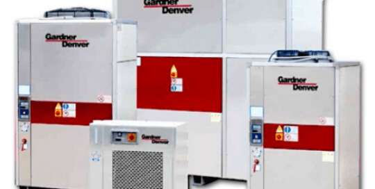 Gardner Denver Air Compressors Indiana Flow Solutions