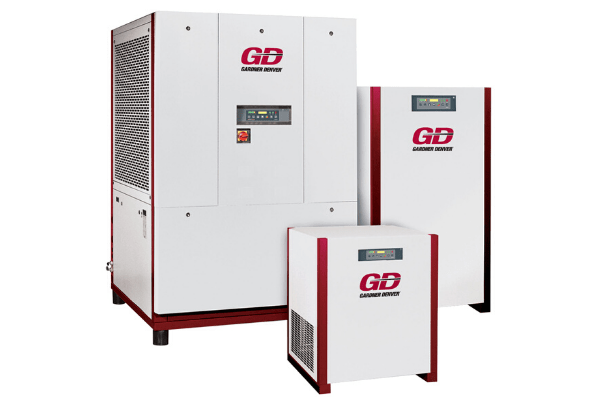 Air Dryers & Filtration Products