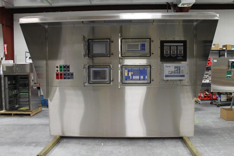 Newtron Group Fabrication
